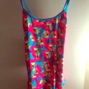NWT TYR one piece